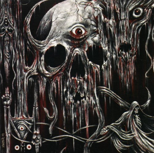 Inquisition-Into The Infernal Regions Of The Ancient Cult-REMASTERED-CD-FLAC-2015-DeVOiD Download