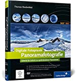 Digitale Fotopraxis Panoramafotografie (Galileo Design)