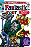 Marvel Masterworks: The Fantastic Four - Volume 4