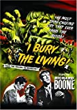 I Bury The Living [1958] [DVD]