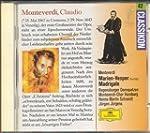 Monteverdi: Vespers of the Blessed Vi...