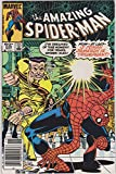 The Amazing Spider-Man #246