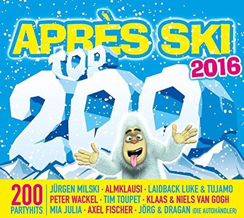 VA-Apres Ski Top 200 2016-DE-3CD-FLAC-2015-VOLDiES Download