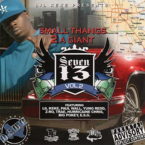 Lil Daddy (feat. Big Boi SA & E.S.G.) [Explicit] (Big E Smalls compare prices)