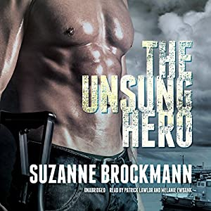 The Unsung Hero Audiobook