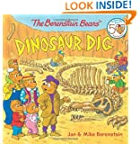 The Berenstain Bears' Dinosaur Dig