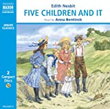 E. Nesbit Five Children and It (Junior Classics)