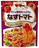 マ・マー トマトの果肉たっぷりのなすトマト 260g×6個