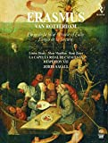 エラスムス ~ 痴愚神礼讃 (Erasmus van Rotterdam (Erasmus Praise of Folly) / Jordi Savall) [6SACD Hybrid] [輸入盤]