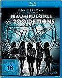 Blu-Ray Cover von Beautiful Girls vs. 200 Demons Sonderangebot!
