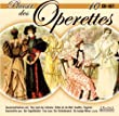 Plaisir des Operettes: Das Land des L�chelns / Sch�n ist die Welt / Giuditta / Paganini