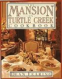 Mansion on Turtle Creek Cookbook - 1987 publication.
