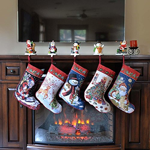 Buy Christmas Stockings Now!