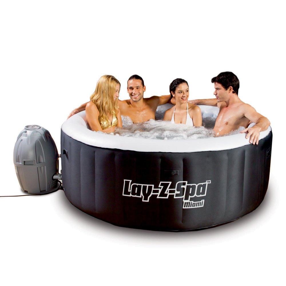 HYDRO POOL LAY-Z-SPA CM.180X65 COD.54123 günstig online kaufen