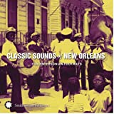 Classic Sounds of New Orleans from Smithsonian Folkways