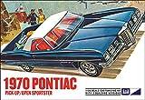 MPC840 1/25 1970 ポンティアック ピックアップ/オープンスポーツスター