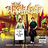 The Wackness-Music From the Motion Picture