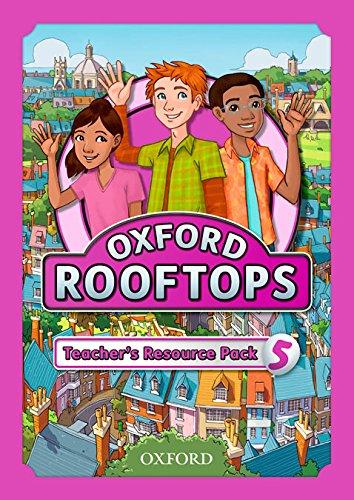 Rooftops 5: Teacher's Resourcep