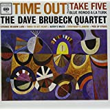 Time Out ~ Dave Brubeck