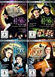Eine lausige Hexe - Staffel 1-4 (8 DVDs)