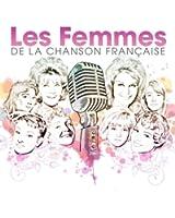 Les femmes de la chanson française