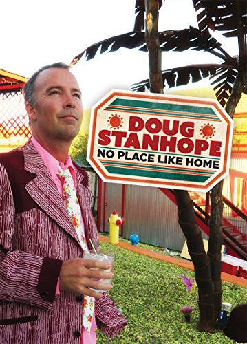 DVD : Doug Stanhope: No Place Like Home (DVD)