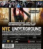 Image de NYC Underground [Blu-ray] [Import allemand]
