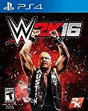 WWE 2K16 - PlayStation 4