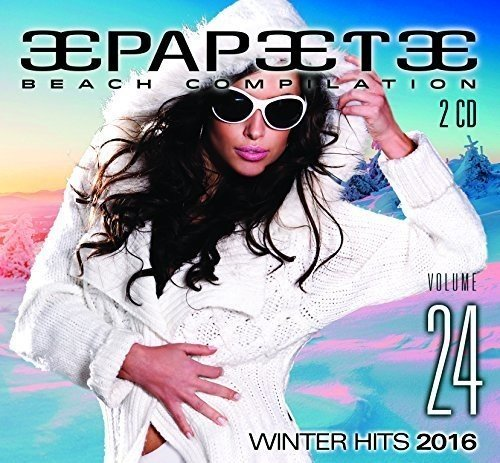 Papeete Beach Compilation, Vol. 24 [2 CD]