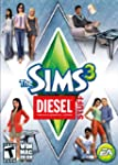 The Sims 3 Diesel Stuff Pack - Standa...