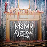 Secondhand Rapture (Vinyl)