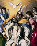img - for El Greco: Domenikos Theotokopoulos, 1541-1614 (Taschen Basic Art) book / textbook / text book