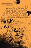 img - for Anarchy and Apocalypse: Essays on Faith, Violence, and Theodicy book / textbook / text book