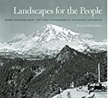 img - for Landscapes for the People: George Alexander Grant, First Chief Photographer of the National Park Service (A Friends Fund Publication) book / textbook / text book