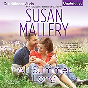 All Summer Long: Fool's Gold, Book 9 | [Susan Mallery]