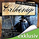 Erlkönig (Die dunklen Fälle des Harry Dresden 7) Audiobook by Jim Butcher Narrated by Richard Barenberg