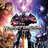 TRANSFORMERS RISE OF THE DARK SPARK GOLD EDITION - PS4 [Digital Code]