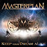 Keep Your Dream aLive! [ CD/Blu-Ray ]