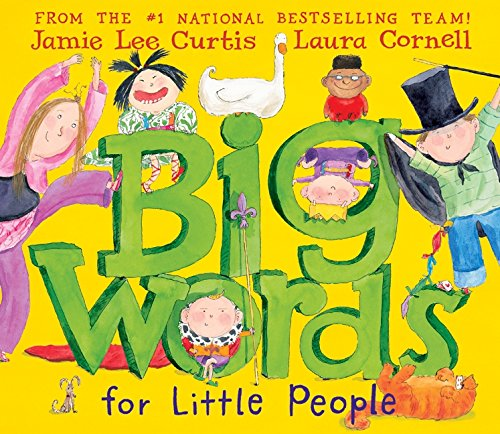 Big Words for Little People (Big Words For Little Kids compare prices)