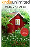 The Christmas Thief: A Cottage Grove Mystery Novella
