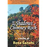 In the Shadows of Chimney Rock (The Blue Ridge Series) (Volume 1) ~ Rose Senehi