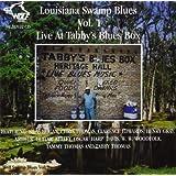 Louisiana Swamp Blues Vol. 1
