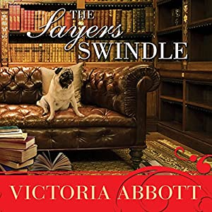 The Sayers Swindle Audiobook