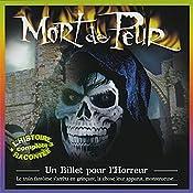 Un Billet pour l'Horreur (Mort de Peur) | Jean-Claude Rocle