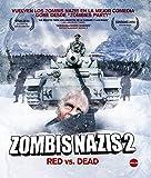 Zombis Nazis 2: Red vs. Dead [Blu-ray]