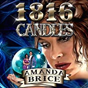 1816 Candles: A Time After Time Novella | [Amanda Brice]