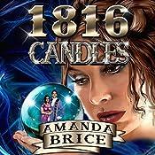 1816 Candles: A Time After Time Novella | [Amanda Brice]