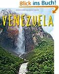Reise durch VENEZUELA - Ein Bildband...