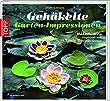 Geh�kelte Gartenimpressionen: Bl�ten und mehr, inspiriert von Claude Monets Garten