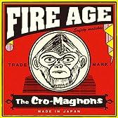 FIRE AGE(初回生産限定盤)(DVD付)